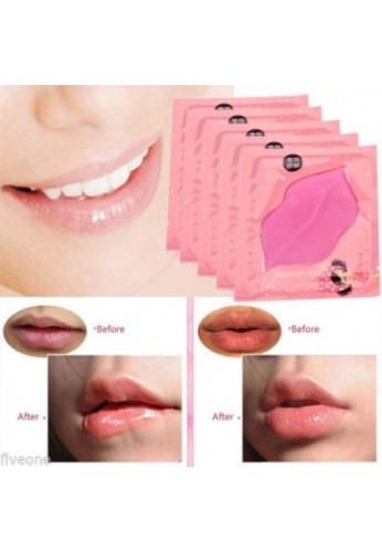 Velos de colágeno para labios