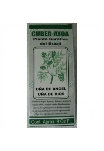 CUBEA-AYOA UÑA DE ANGEL UÑA DE DIOS importado del brasil