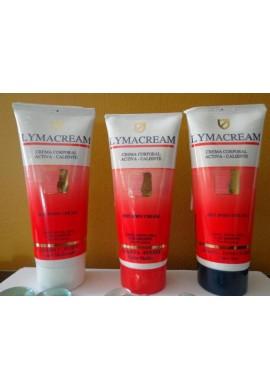 Lyma cream Reductora 2,4,6