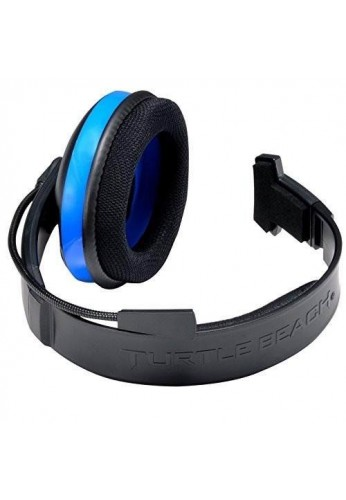 Ps3 Ps4 Diadema Audifono Turtle Beach Ear Force P4c