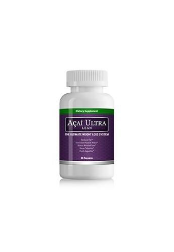 Açaí Ultra Lean Biotrim labs