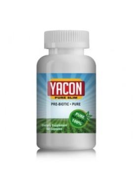 Yacon Pure Slim Quemador de Grasa de biotrim labs