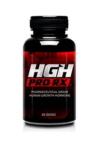 HGH Pro RX Forme Músculos Biotrim Labs