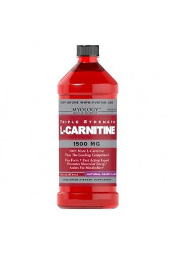 L-Carnitine Liquida 1500mg