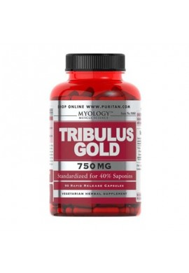 Tribulus Gold Potenciador