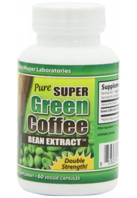 Pure Super Green Coffee