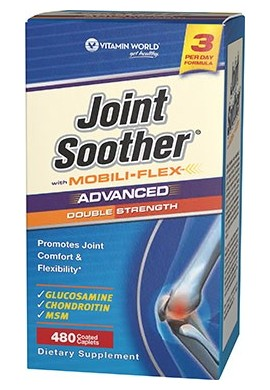 Joint Soother Mobili Flex Advanced