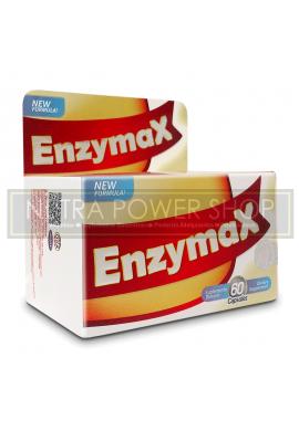 Enzymax Problemas intestinales x60 Capsulas