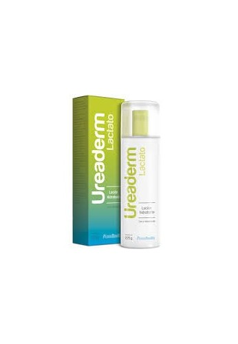 Ureaderm Lactato Loción hidratante 225 G Medihealth