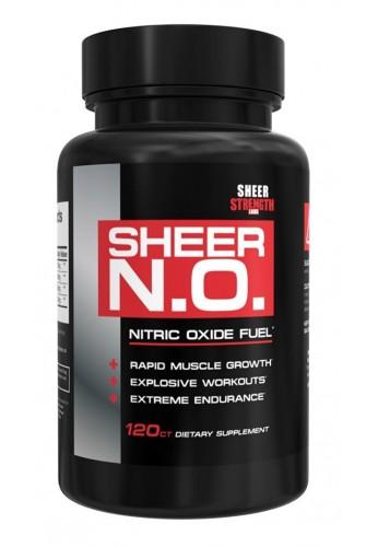 Sheer N.O. Nitric Oxide Fuel