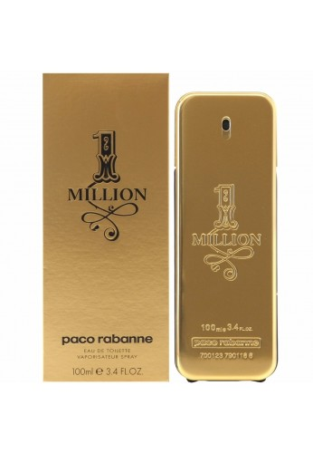 Perfume De Hombre One Millon De Paco Rabanne Original 100ml