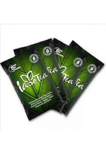 Iaso Tea Desintoxicador Y Adelgazante Tratamiento 1 Mes
