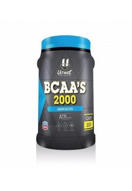 Bcaa 2000 Aminoacidos Gmn 200 Caps