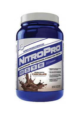 HI-TECH PHARMACEUTICALS NITROPRO