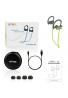 Auriculares Bluetooth, Otium® Deportes Almohadillas Para Sudor