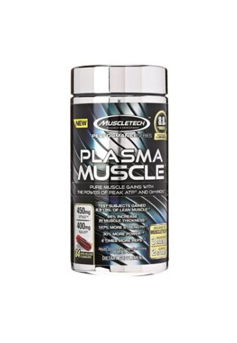 Muscletech Plasma Muscular, Más Potente Píldora Doble