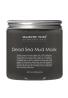Máscara Majestic Pure Barro del Mar Muerto , calidad premium de Spa limpiador facial , 8,8 oz