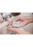 Jabón Negro Africano Orgánico -acné, Eczema, piel seca, psoriasis, retiro de la cicatriz, caspa, espinillas