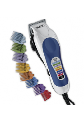 Máquina Para Cabello Wahl Color Pro Kit completo 79300