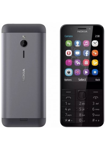 Celular Teléfono Zoom 225 Cámara Dual Sim Pantalla Grande Mp3