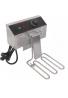 Freidora Electrica Comercial Giantex 2500w En Acero