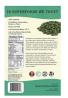 Earth Circle Organics Earth Circle Foods Chlorella Tabletas, 250 mg, 400 Tabletas