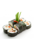 Earth Círculo Organics Hojas Nori Para Sushi