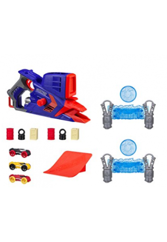 Nerf Nitro Flash Fury Caos