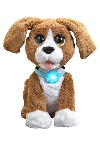 Cachorro Interactivo Furreal Friends Barkin The Beagle Perrito Jugueton