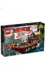 LEGO Ninjago Pelicula Destiny's Bounty 70618 (2295 Piezas)