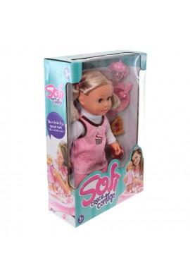 Sofi Crece Contigo Niña Boing Toys