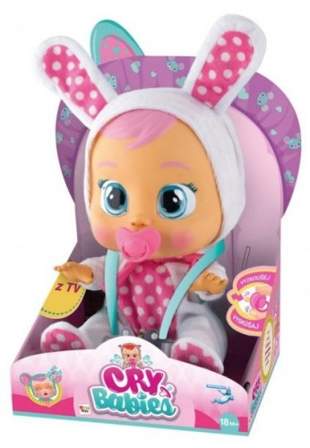 Bebes Llorones, Coney Y Lea Cry Babies Original