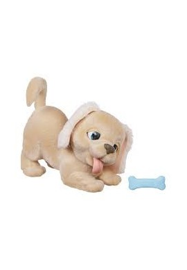 Perrito Interactivo Golden Travieso 15 Cm Marca Furreal Friends Acu