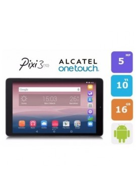 Tablet Alcatel Pixi 3 10 Pulgadas Android 5.0