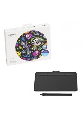 Tabla Digitalizadora Wacom Intuos S Pen Ctl-4100 (lápiz 4k)