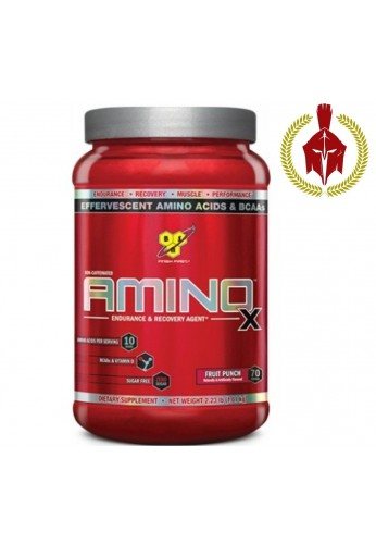 Amino X 70 Servicios Bsn Aminoacidos Bcaa