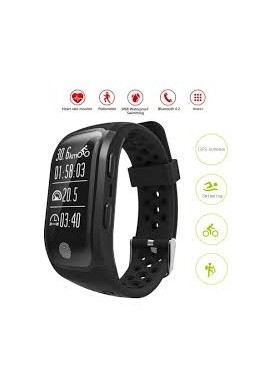 Reloj Inteligente Smartband S908 GPS resistente al agua IP68 Bluetooth