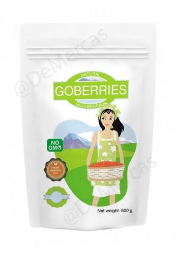 Bayas de Goji Berry Antioxidante 500 Gramos 1 Libra
