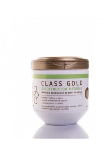Class Gold Gel Reductor Anticelulitis