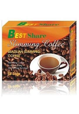 Brazilian Slimming Coffee Quemador De Grasa Natural
