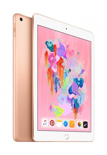 Apple Ipad 6 2018 9.7 Wi-fi 32 Gb Oro