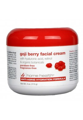 Crema Facial Home Health Goji Berry 4 oz