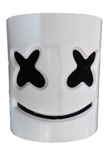 Mascara halloween Dj Marshmello