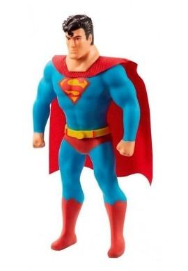 Stretch Armstrong Liga De La Justicia Superman