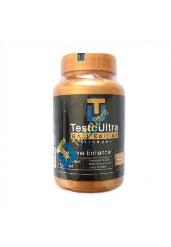 Testo Ultra Gold Edition