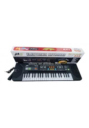 Organeta Piano 013 Para Niños