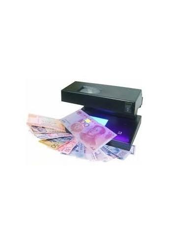 Detector Probador Billetes Falsos Uv + Lapiz