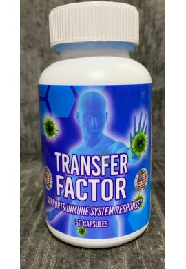 Transfer Factor sube el sistema inmune