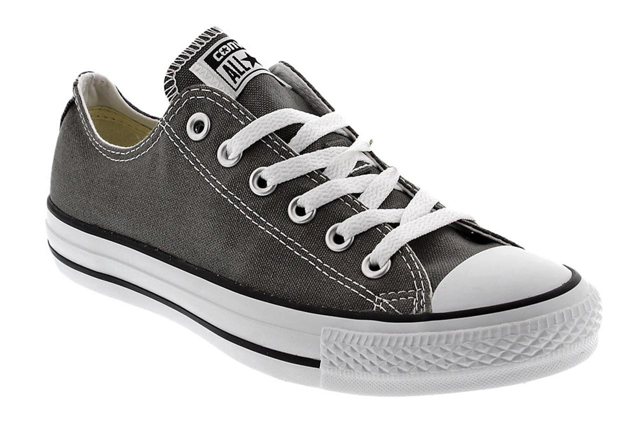 converse grises originales