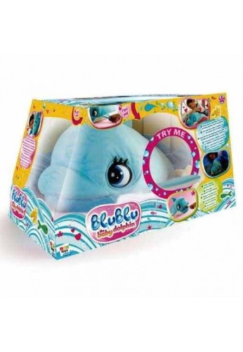 Delfin Blu Blu Original de Boing Toys